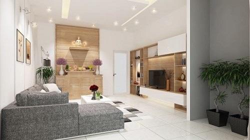 Biệt thự mini và cách thiết kế trang trí theo xu hướng nhà hiện đại