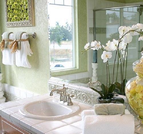 Phát huy tối đa lợi ích của phòng tắm chỉ với 5 điều